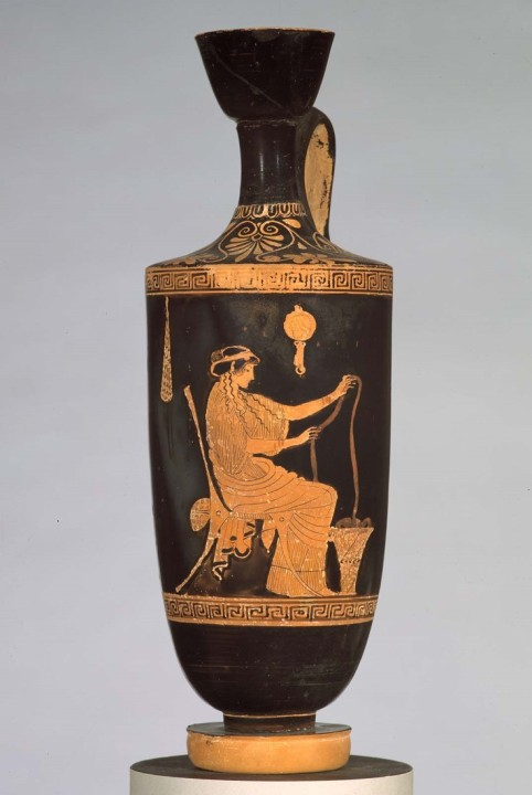 a look at women in ancient greek society as portrayed in the odyssey Ancient greek religious practice, essentially conservative in nature, was based  on time-honored observances, many rooted in the bronze age (3000–1050 bc), .